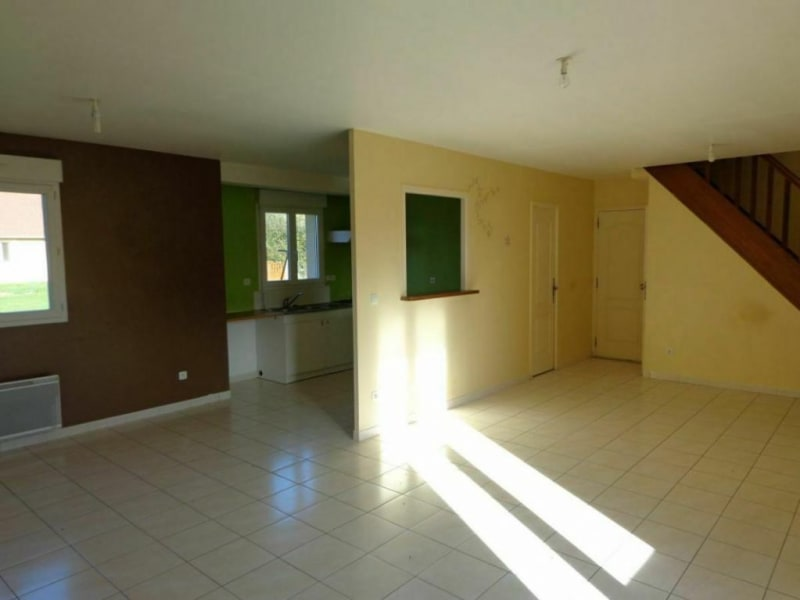 Sale house / villa Lisieux 168000€ - Picture 8