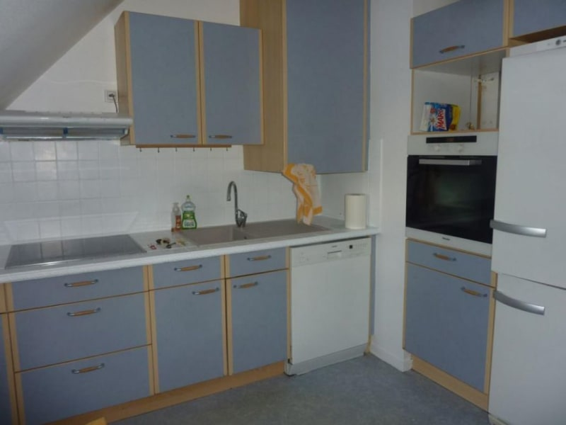 Vente appartement Lisieux 257250€ - Photo 9