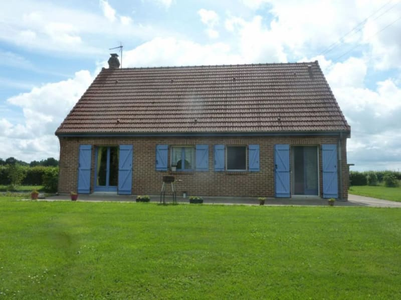 Sale house / villa Le sap 189000€ - Picture 9
