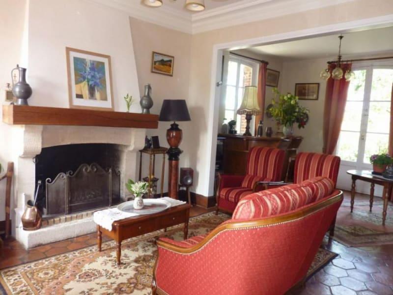 Deluxe sale house / villa Pont-l'évêque 682500€ - Picture 11