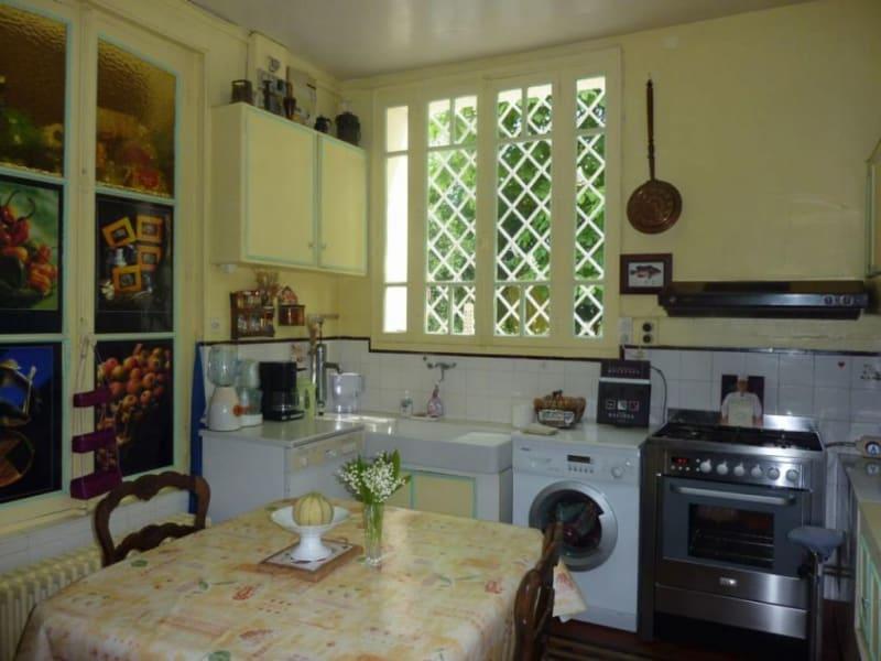 Deluxe sale house / villa Pont-l'évêque 682500€ - Picture 13