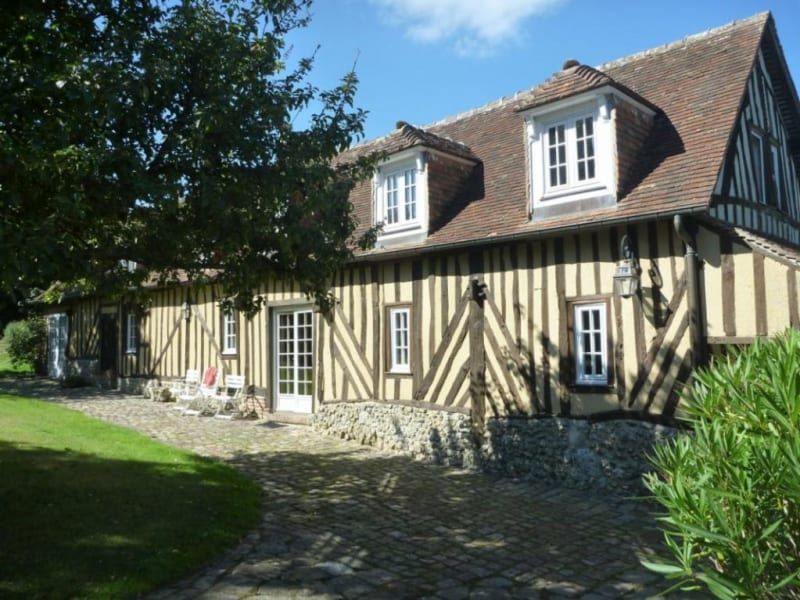 Deluxe sale house / villa Livarot-pays-d'auge 645000€ - Picture 13