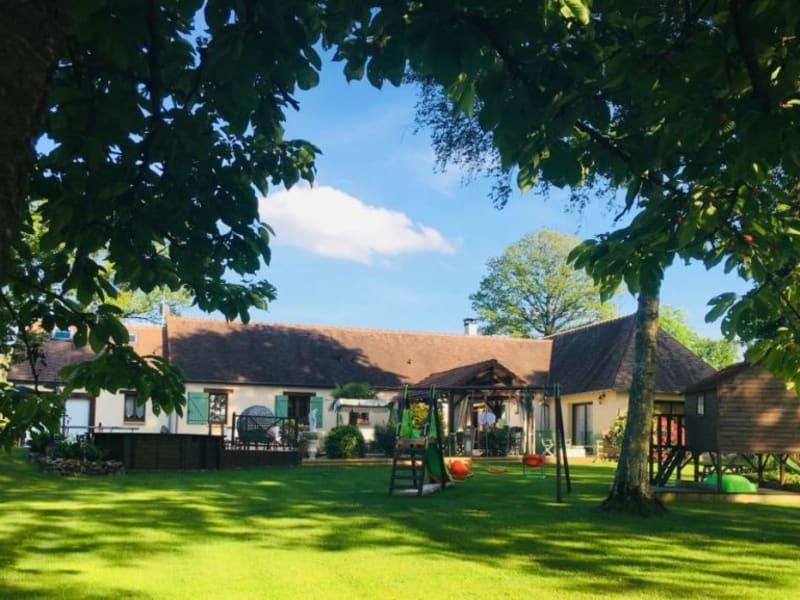 Sale house / villa Lisieux 378000€ - Picture 10