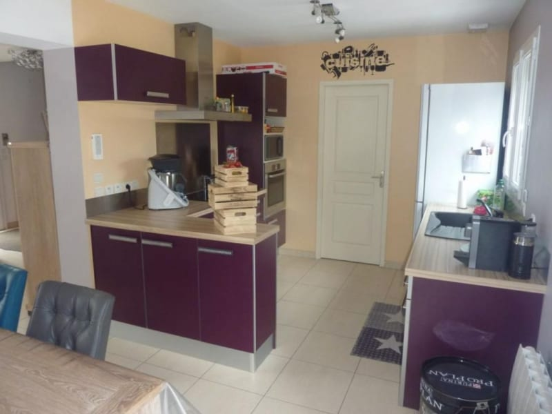 Vente maison / villa Moyaux 231000€ - Photo 13