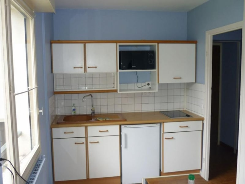 Rental apartment Lisieux 473€ CC - Picture 7