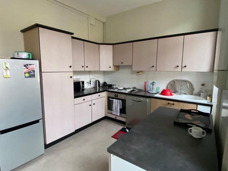 Sale apartment Rives 169000€ - Picture 12
