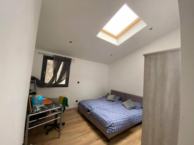 Vendita casa Moirans 220000€ - Fotografia 13
