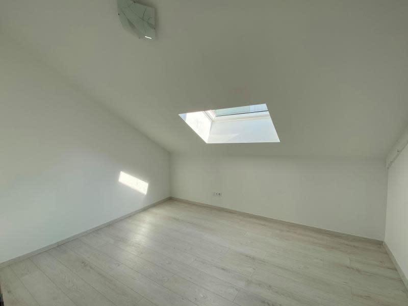 Rental apartment Rives 700€ CC - Picture 9