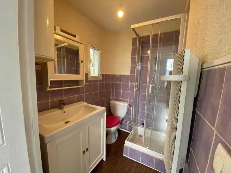 Rental apartment Tullins 380€ CC - Picture 8