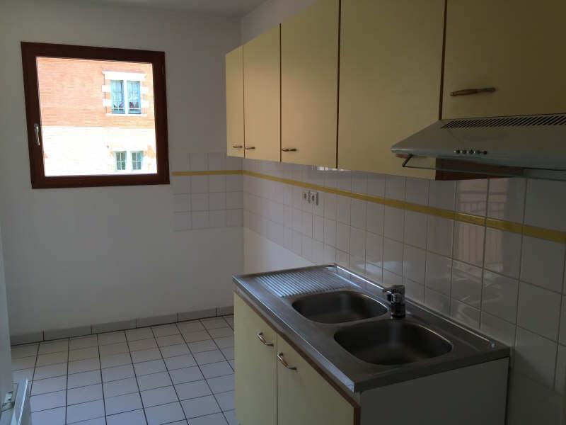 Location appartement Toulouse 867€ CC - Photo 14