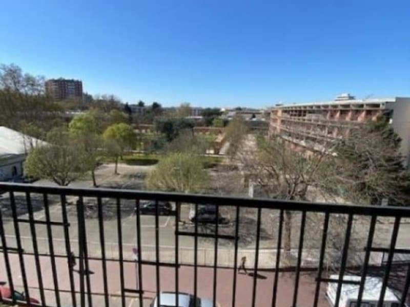Location appartement Toulouse 690€ CC - Photo 12