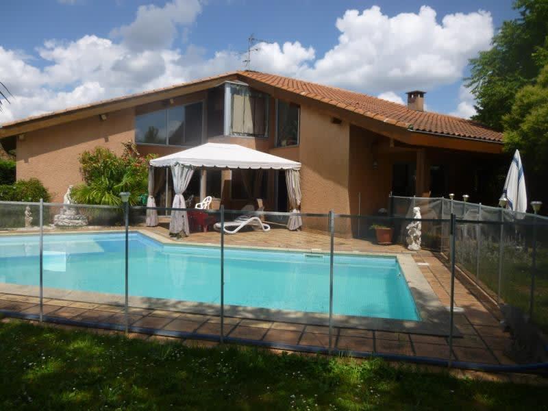 Vente maison / villa Ramonville saint agne 1539200€ - Photo 3