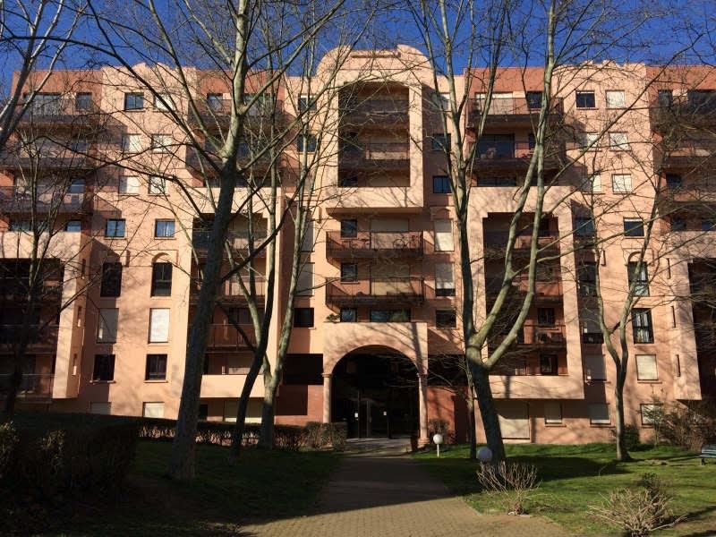 Location appartement Toulouse 497€ CC - Photo 8