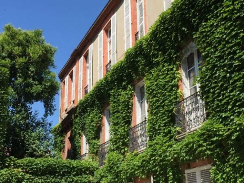 Location appartement Toulouse 477€ CC - Photo 9