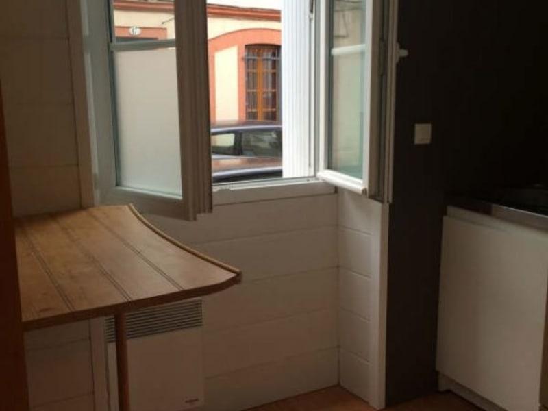 Location appartement Toulouse 419€ CC - Photo 10