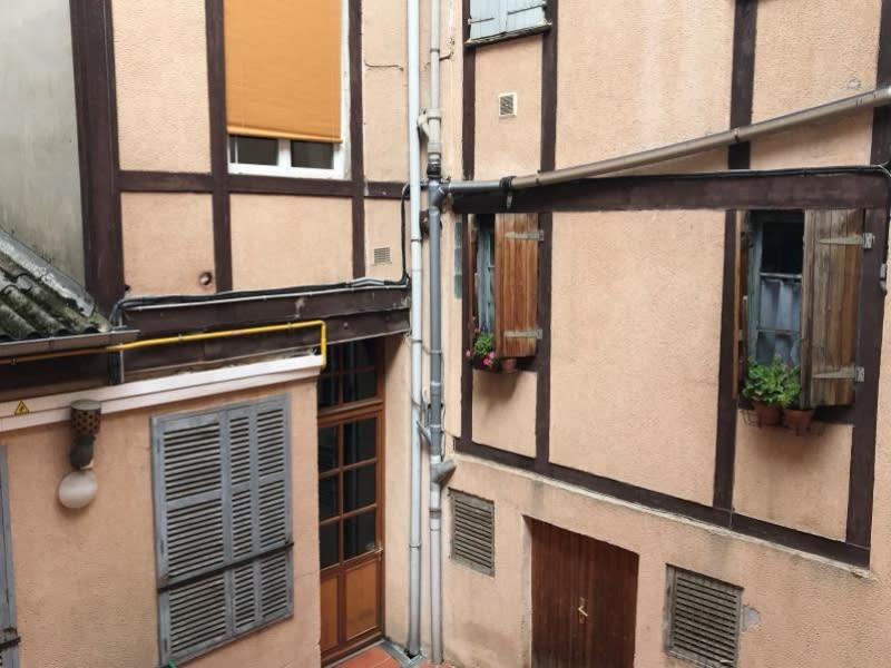 Location appartement Toulouse 509€ CC - Photo 8