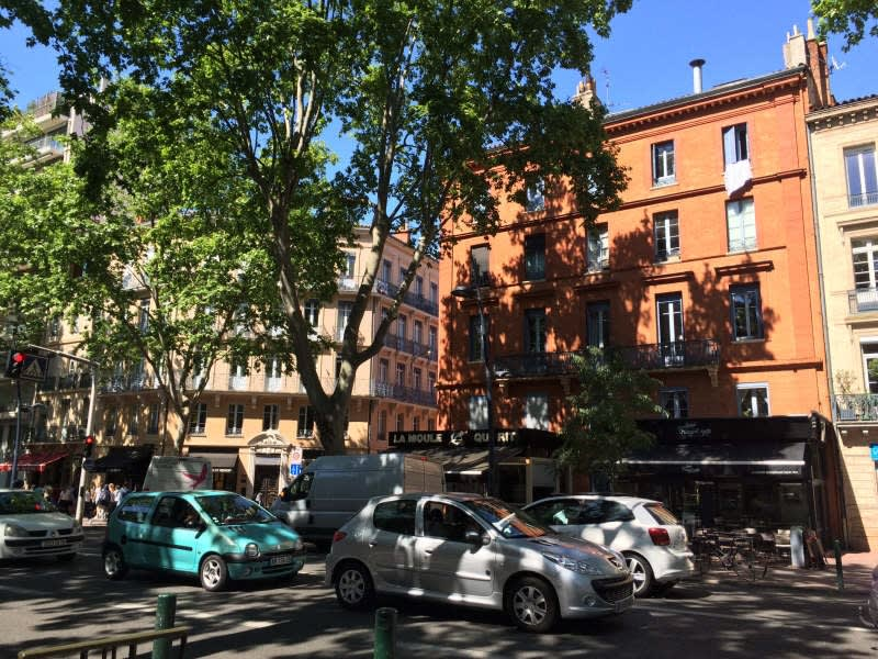 Location appartement Toulouse 660€ CC - Photo 9