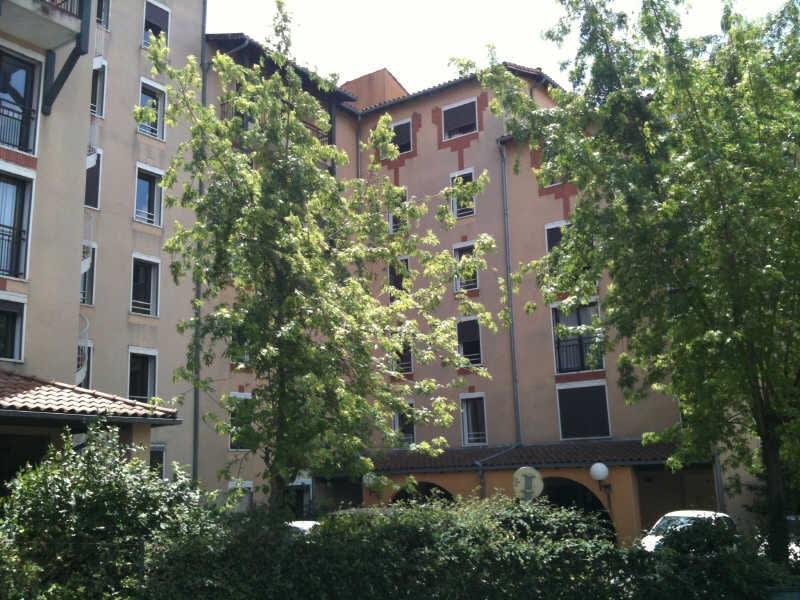 Location appartement Toulouse 524€ CC - Photo 8