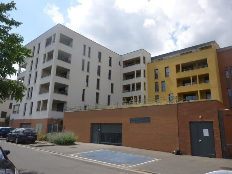 Vente appartement Toulouse 152000€ - Photo 8