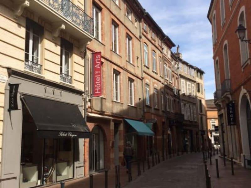 Rental apartment Toulouse 477€ CC - Picture 8