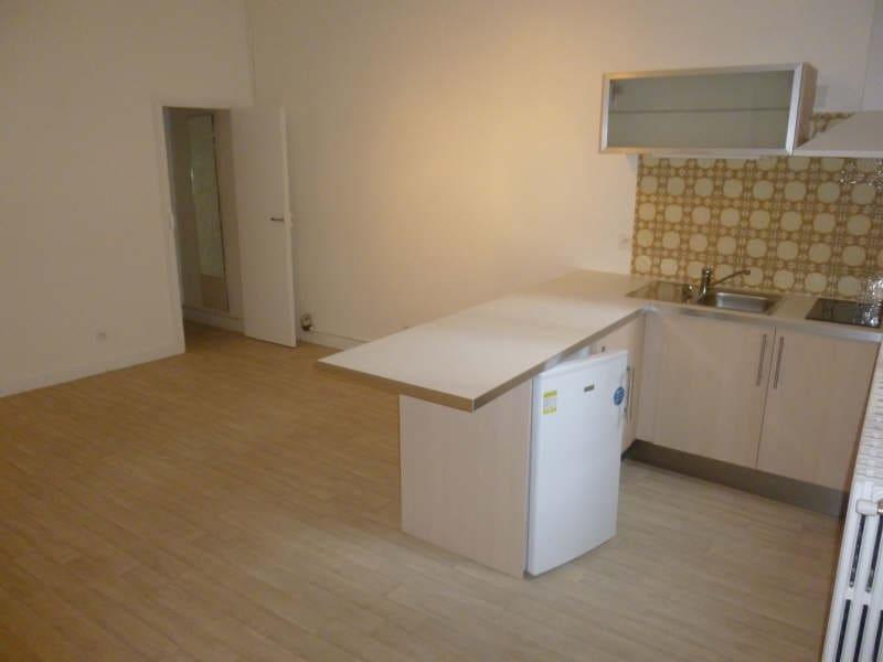 Rental apartment Toulouse 530€ CC - Picture 11
