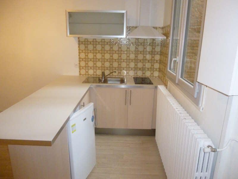 Rental apartment Toulouse 530€ CC - Picture 12