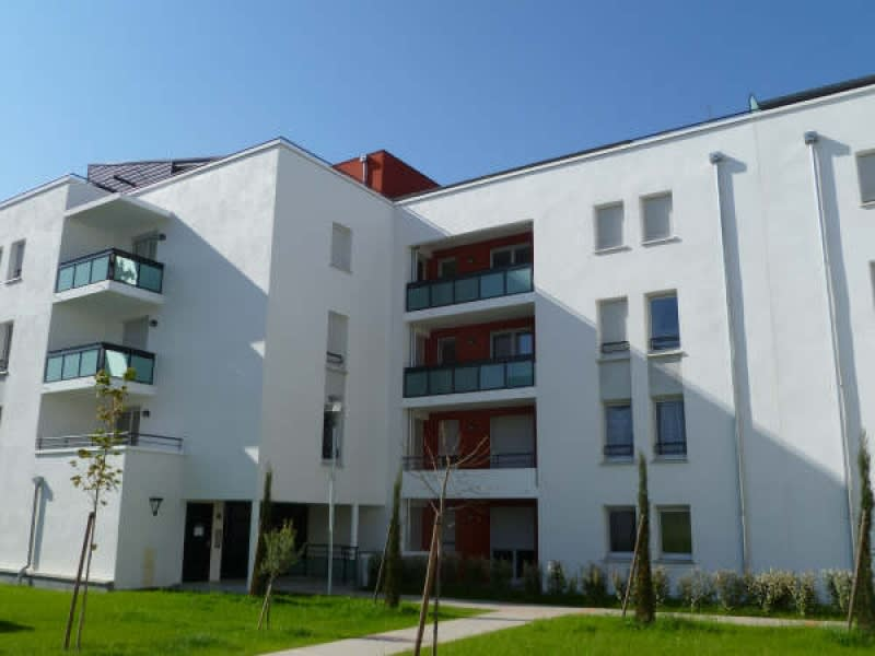 Location appartement Toulouse 506€ CC - Photo 8