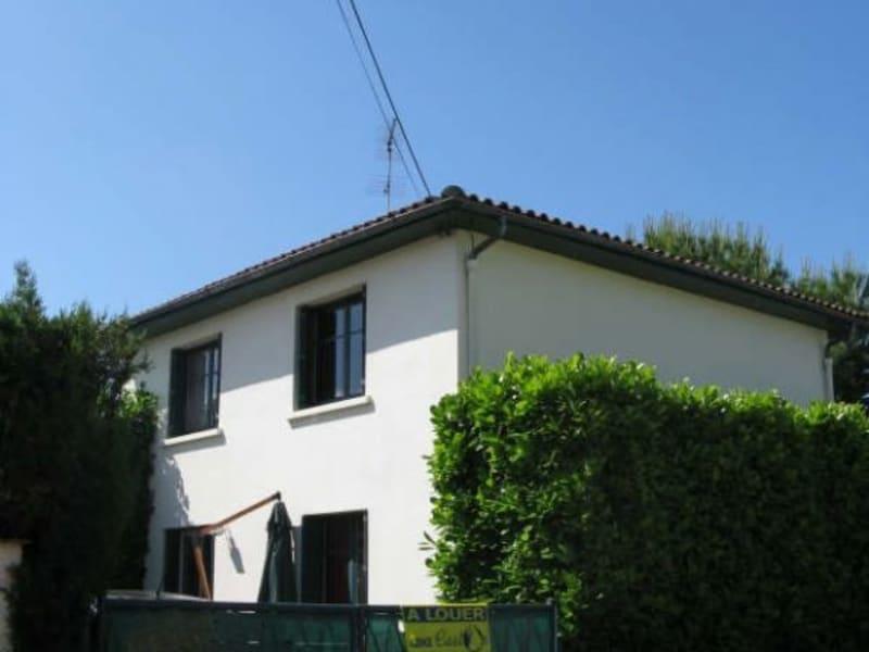 Rental house / villa Toulouse 1140€ CC - Picture 1
