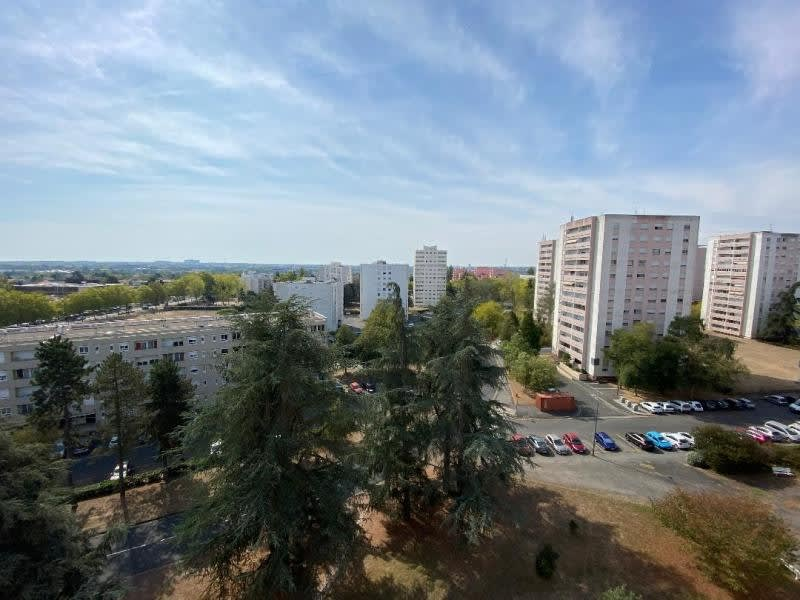 Vente appartement Poitiers 99720€ - Photo 10