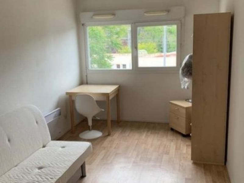 Vente appartement Poitiers 50000€ - Photo 12