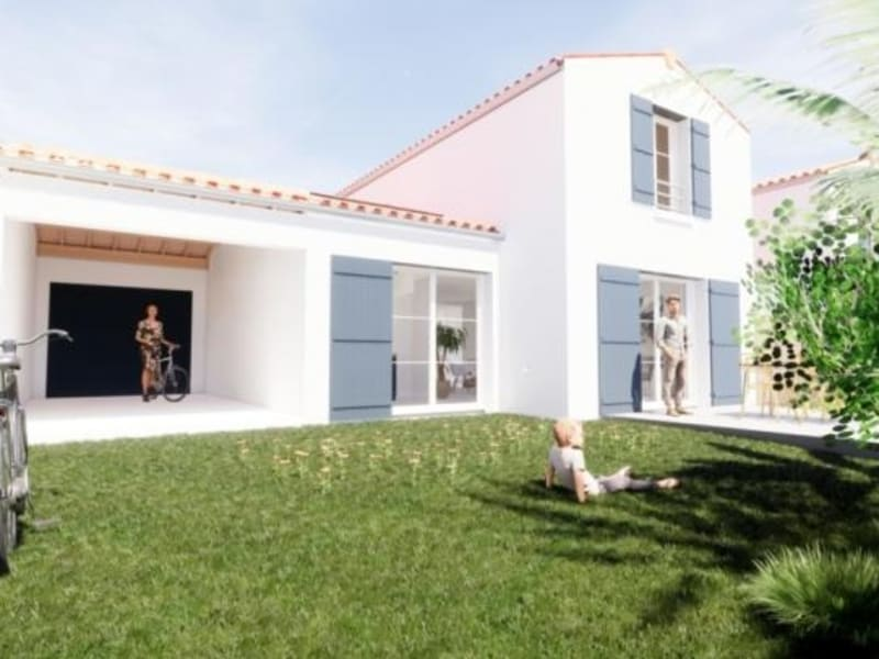 Vente maison / villa St pierre d oleron 225000€ - Photo 7