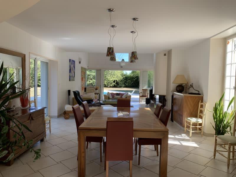 Vente de prestige maison / villa Poitiers 695000€ - Photo 11