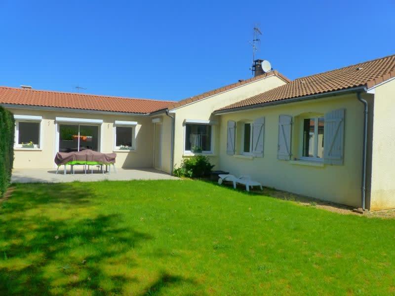 Vente maison / villa St benoit 334000€ - Photo 10