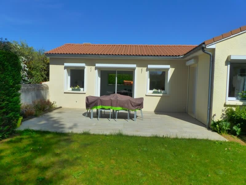Vente maison / villa St benoit 334 000€ - Photo 11