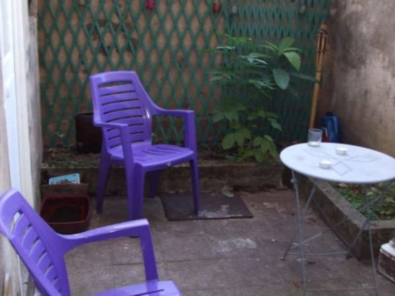 Location appartement Poitiers 500€ CC - Photo 7