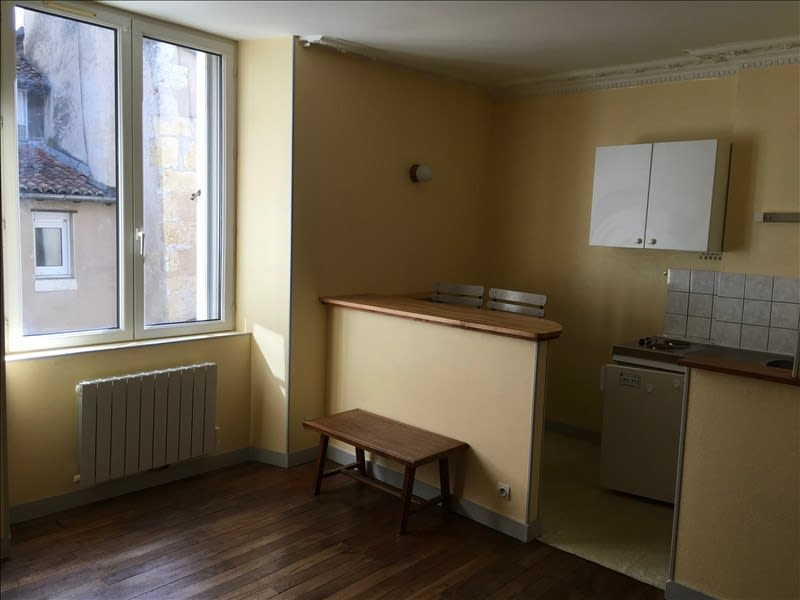 Location appartement Poitiers 317€ CC - Photo 4