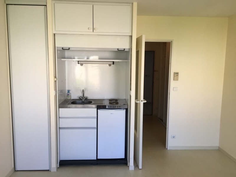 Location appartement Poitiers 340€ CC - Photo 8
