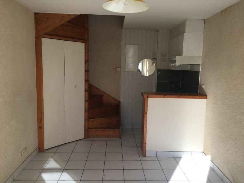 Location appartement Poitiers 400€ CC - Photo 7