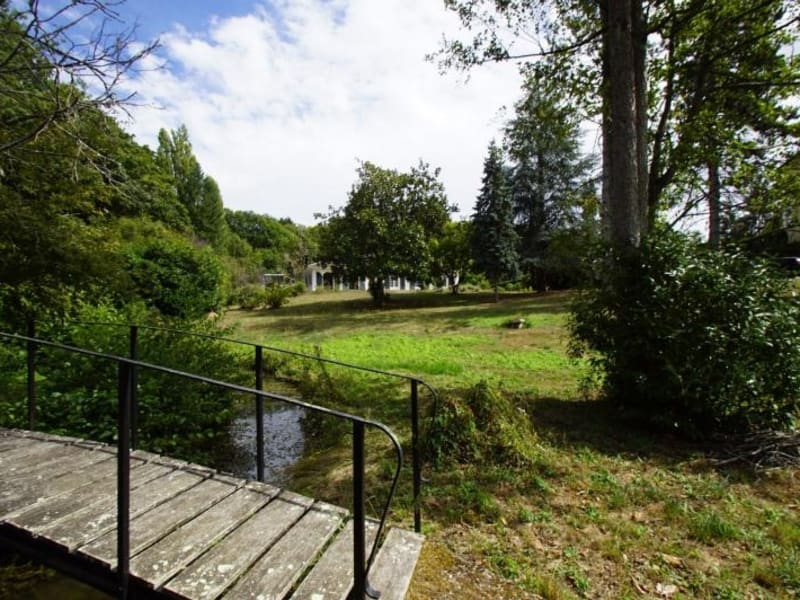 Vente maison / villa St benoit 398000€ - Photo 12