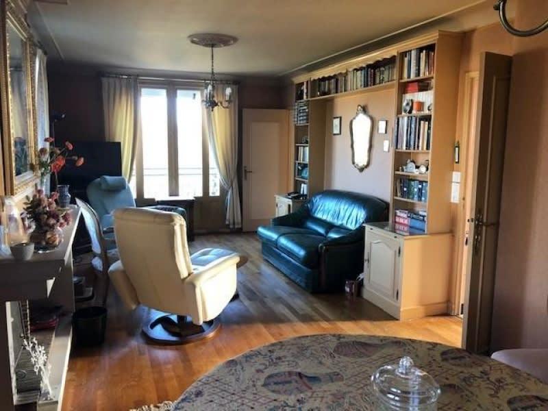 Vente maison / villa Chauvigny 166160€ - Photo 10