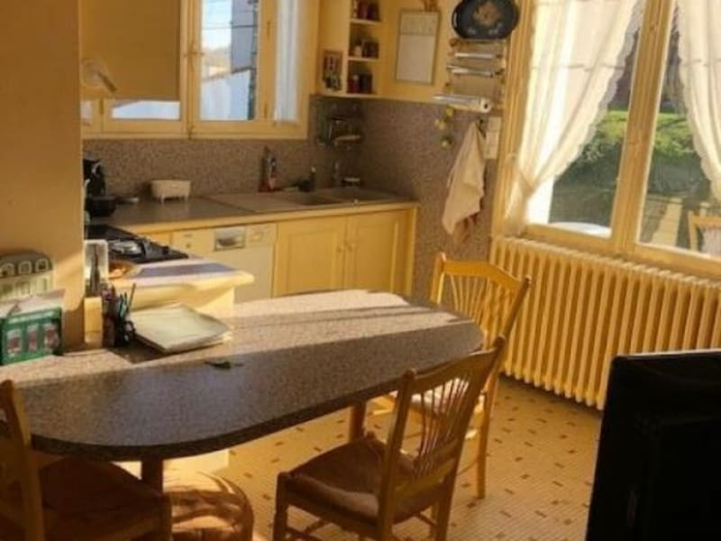 Vente maison / villa Chauvigny 166160€ - Photo 11