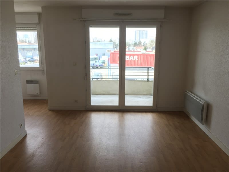 Location appartement Poitiers 475,27€ CC - Photo 8