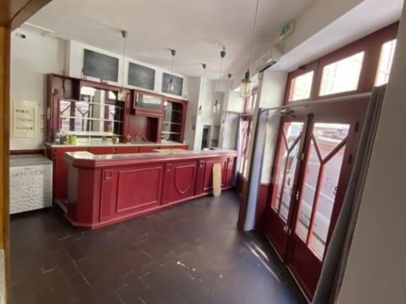 Vente local commercial Poitiers 288750€ - Photo 10