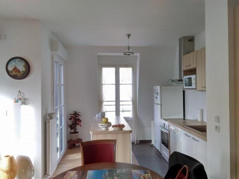 Sale apartment Villennes sur seine 485000€ - Picture 10