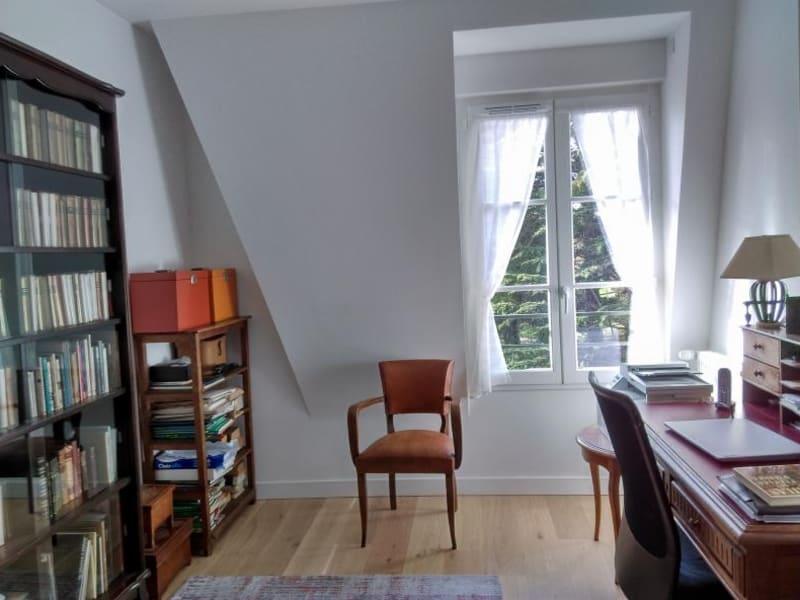 Sale apartment Villennes sur seine 485000€ - Picture 12