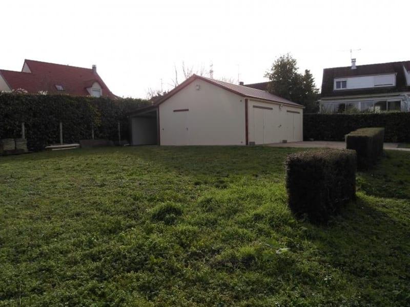 Vente maison / villa Vernouillet 588000€ - Photo 12