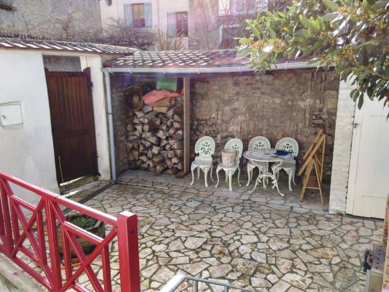 Sale house / villa Vernouillet 365000€ - Picture 11
