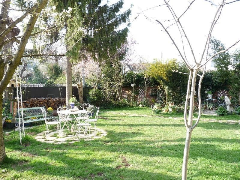 Sale house / villa Villennes sur seine 750000€ - Picture 12