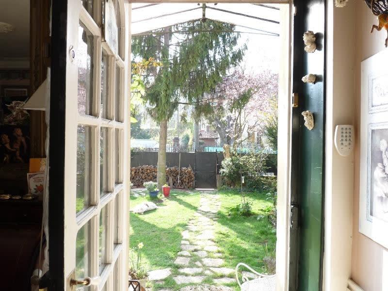 Sale house / villa Villennes sur seine 750000€ - Picture 13