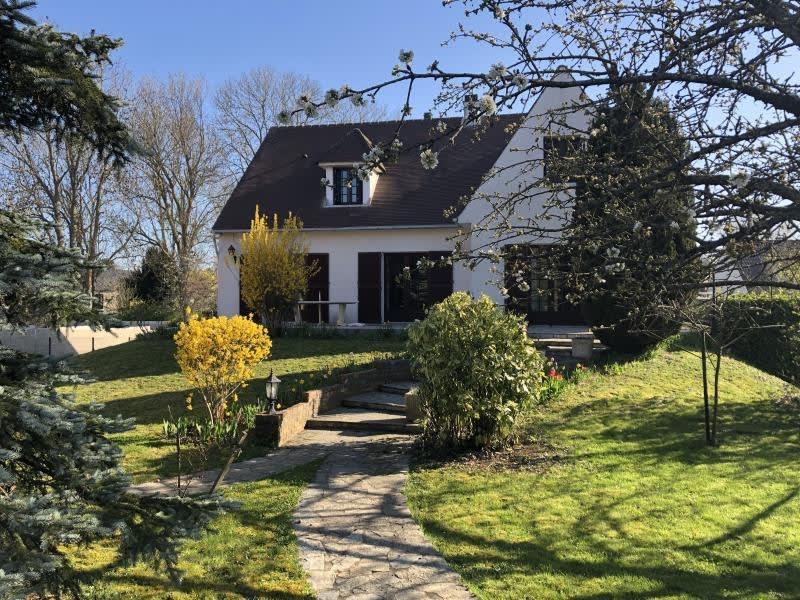 Sale house / villa Villennes sur seine 790000€ - Picture 6